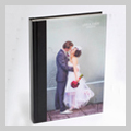 Prestige Printed Wedding Albums Created by Peter Watts Blackwood Wedding Photographer